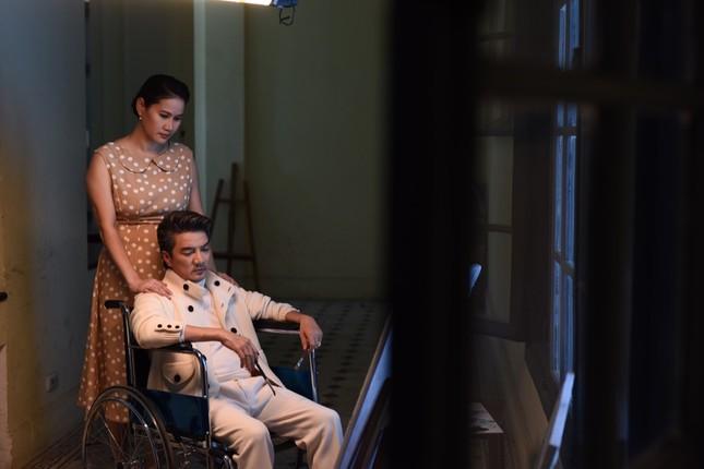 Ca sĩ Đàm Vĩnh Hưng vào vai có số phận bi thương, mắc bệnh hiểm nghèo trong MV drama mới ảnh 3