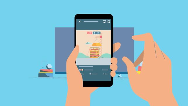 Facebook dự đoán video ngắn sẽ là xu hướng khuynh đảo mạng xã hội trong năm 2021 ảnh 1
