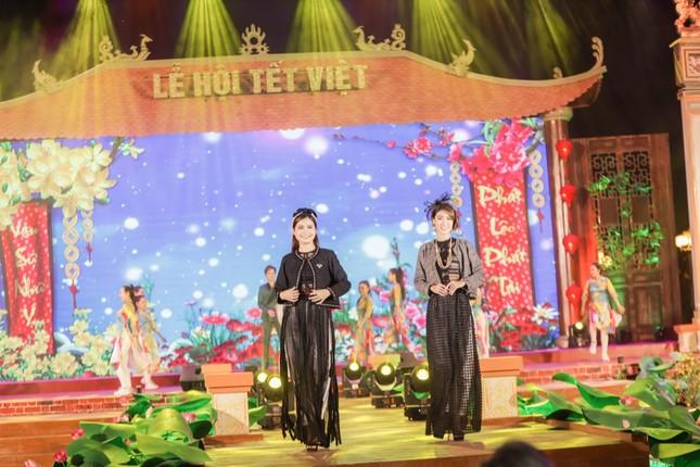 """Teen Sài Gòn có thể tranh thủ đón Tết sớm, chụp ảnh đẹp lung linh tại """"Lễ hội Tết Việt 2021""""  ảnh 2"""