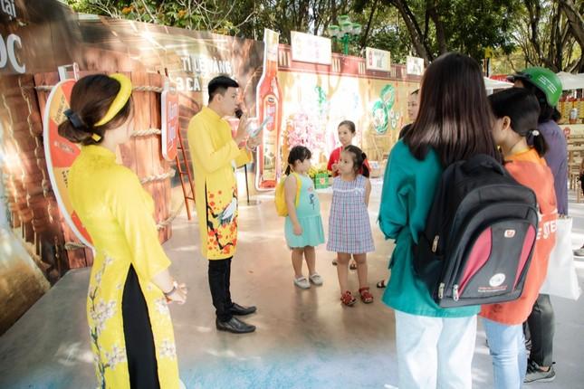 """Teen Sài Gòn có thể tranh thủ đón Tết sớm, chụp ảnh đẹp lung linh tại """"Lễ hội Tết Việt 2021""""  ảnh 5"""
