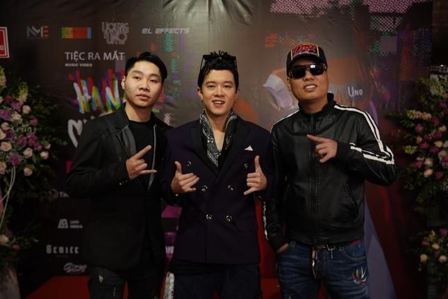 Rapper kì cựu Young Uno tái xuất V-Pop với MV dựng hoàn toàn bằng 3D và kĩ xảo điện ảnh ảnh 4