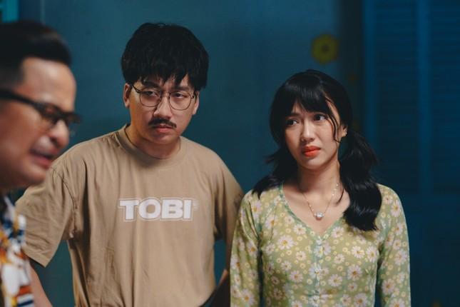Tiến Luật thừa nhận có quỹ đen, Thu Trang tức giận khi thấy chồng giấu 10 triệu đồng ảnh 5