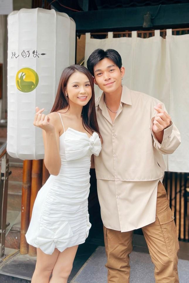 Sam lần đầu tiết lộ về mối quan hệ thân thiết của Ngô Kiến Huy - Jun Phạm ảnh 3