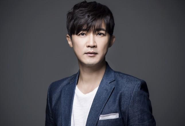 """Diễn viên Ahn Jae Wook khen ngợi khả năng hóa thân của Ngô Kiến Huy trong """"Em là của em"""" ảnh 2"""