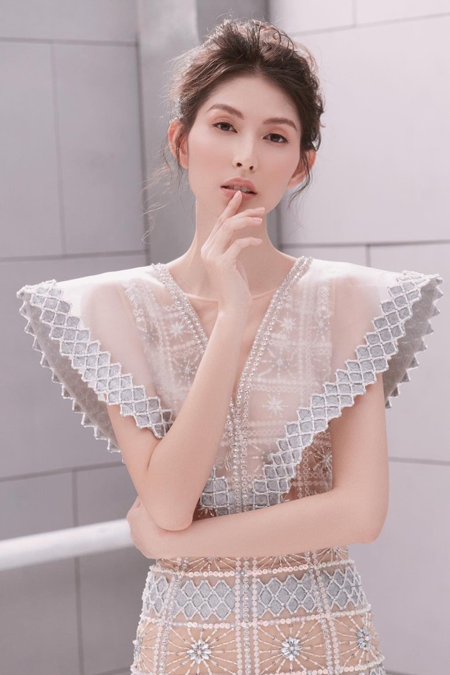 Thanh Hằng, Á hậu Kiều Loan, Mai Ngô tham gia sự kiện thời trang kết hợp Rap Hip-Hop ảnh 5