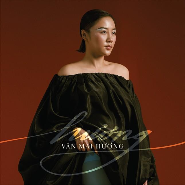 Văn Mai Hương xin lỗi khán giả vì lỡ hẹn quá lâu, tiết lộ về album phòng thu thứ 3 ảnh 2