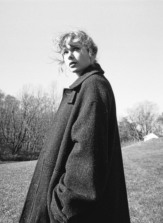 Taylor Swift trở thành nghệ sĩ đầu tiên có 45 tuần chiếm ngôi đầu BXH Billboard Artist 100 ảnh 3