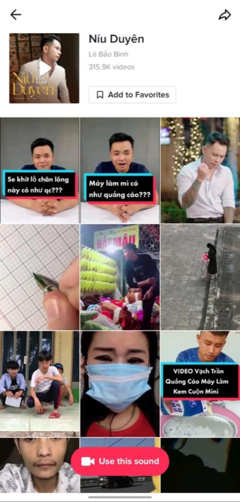 Hồ Quang Hiếu, Lê Bảo Bình, Lập Nguyên thống trị Top 3 ca khúc được yêu thích trên TikTok ảnh 6