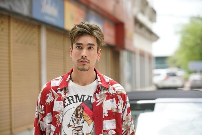 """Baifern Pimchanok: Mỹ nhân hàng đầu showbiz Thái Lan, luôn sánh đôi với toàn """"cực phẩm"""" ảnh 5"""
