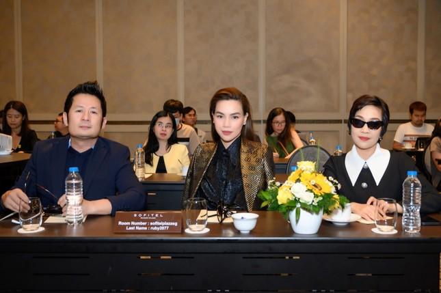 Hà Anh Tuấn, Hồ Ngọc Hà, Mỹ Linh, Bằng Kiều hòa giọng trong chương trình âm nhạc đầu Xuân ảnh 1