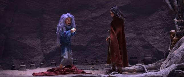 """""""Raya And The Last Dragon"""" tung hình ảnh công chúa Đông Nam Á đầu tiên của Disney ảnh 4"""