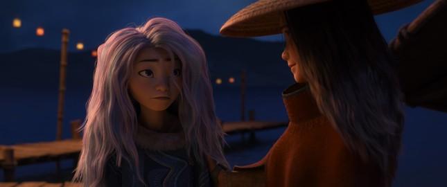 """""""Raya And The Last Dragon"""" tung hình ảnh công chúa Đông Nam Á đầu tiên của Disney ảnh 3"""