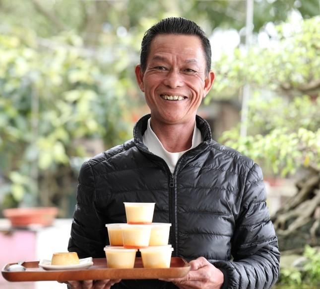 Món ngon ngày Tết: Gia đình Cam Cam, YouTuber ông Thọ hướng dẫn làm bánh tẻ, mứt táo ảnh 4