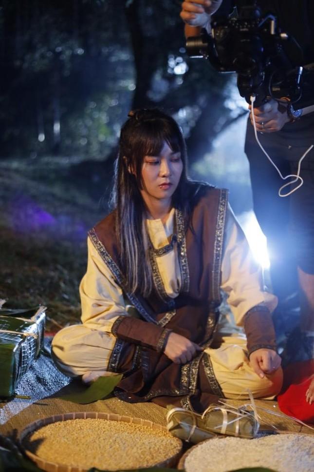 """Di Di, Misthy, Linh Ngọc Đàm làm nhiệm vụ """"cứu Tết"""" theo phong cách siêu bá đạo ảnh 4"""