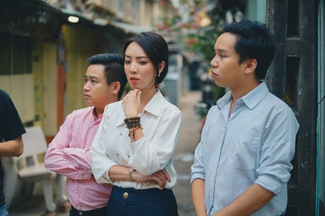 Phim hài Tết của Tiến Luật bất ngờ đạt Top 1 Trending, Thu Trang nói điều này với chồng ảnh 2