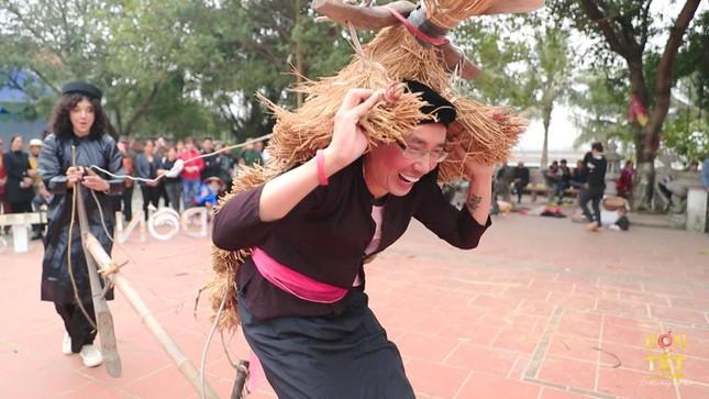 Đen Vâu, Puka quay MV ngoại cảnh cực đẹp tại Ninh Thuận, Tây Nguyên tặng khán giả ảnh 2