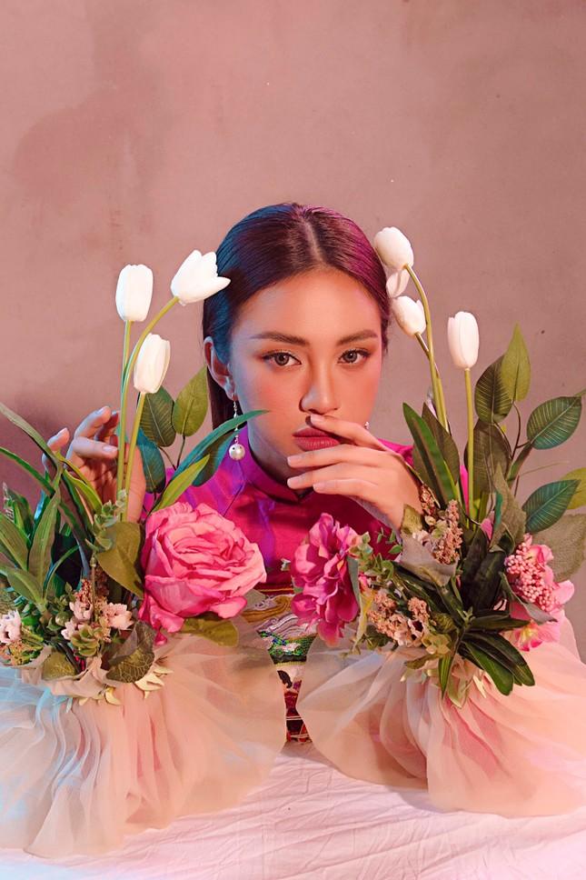 Thiên Nga (The Face) kết hợp cùng nam thần Thái Lan trong phim học đường về giới siêu giàu ảnh 1