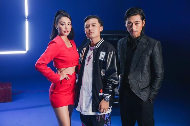 """Yaya Trương Nhi gây sốc khi tuyên bố: """"Nếu bad boy trong âm nhạc là Binz thì bad girl sẽ là tôi"""" ảnh 3"""