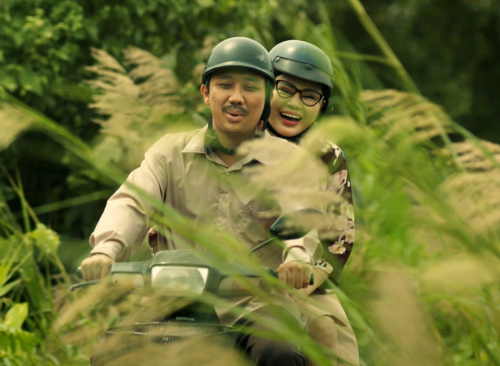 """Cuộc đua tháng 3 thêm nóng khi """"Bố Già"""" bản điện ảnh của Trấn Thành ấn định ngày ra rạp ảnh 3"""