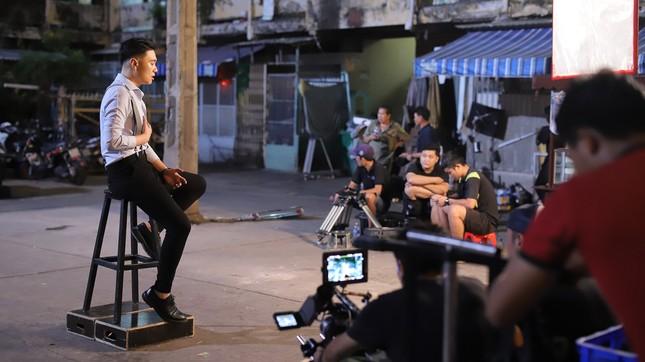 Vương Anh Tú dừng sản xuất ca khúc cho ca sĩ, nhá hàng sản phẩm âm nhạc mới nhất ảnh 3