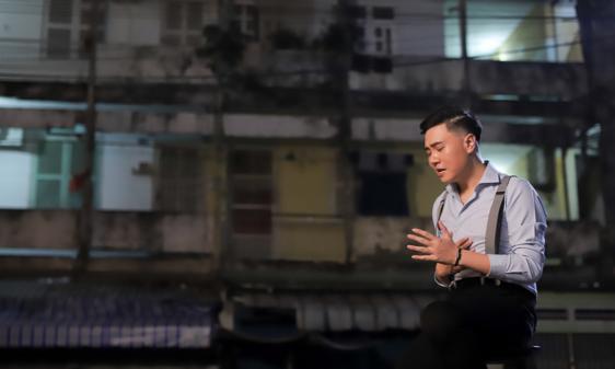 Vương Anh Tú dừng sản xuất ca khúc cho ca sĩ, nhá hàng sản phẩm âm nhạc mới nhất ảnh 1