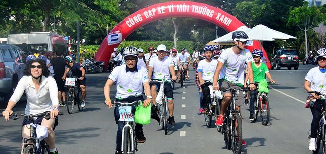 """Đạp xe - bộ môn thể dục """"hot trend"""" của người dân châu Á giữa vòng xoáy dịch bệnh ảnh 5"""