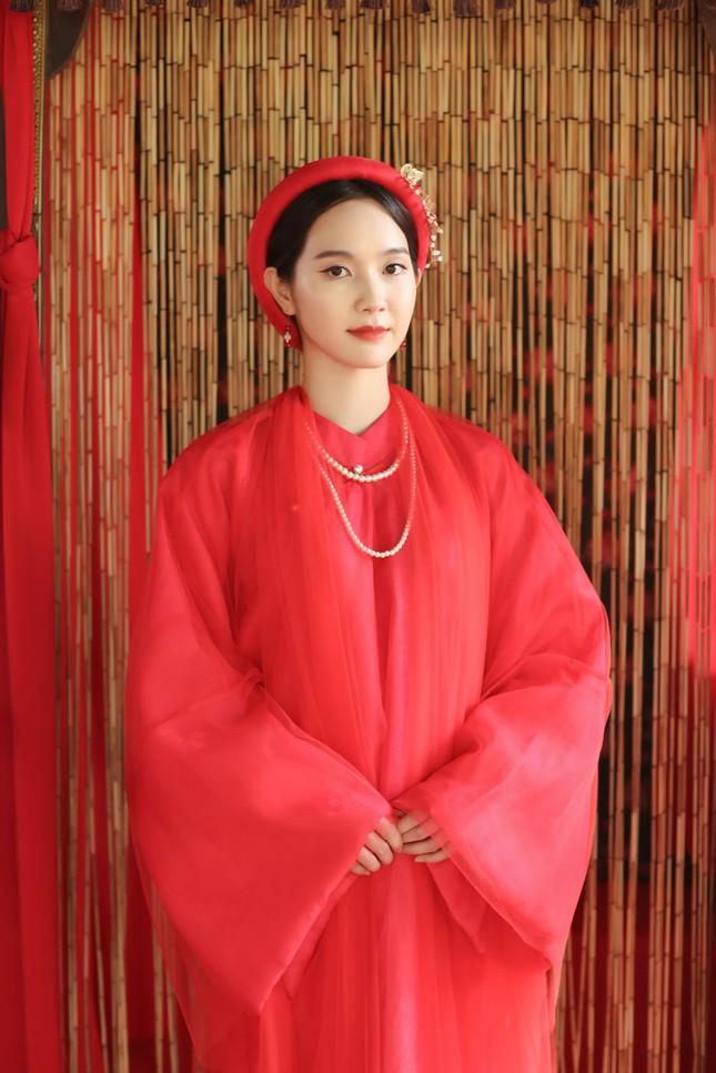 Jang Mi hóa nữ thần cổ trang trong MV mới, chia sẻ khó khăn khi chuyển sang hát nhạc trẻ ảnh 4