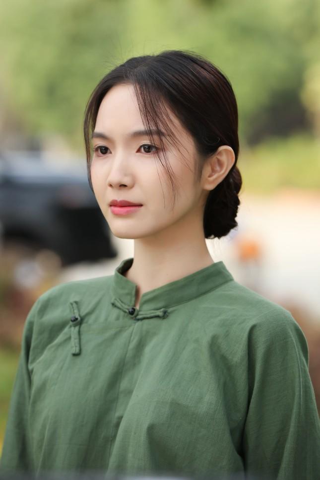 Jang Mi hóa nữ thần cổ trang trong MV mới, chia sẻ khó khăn khi chuyển sang hát nhạc trẻ ảnh 5