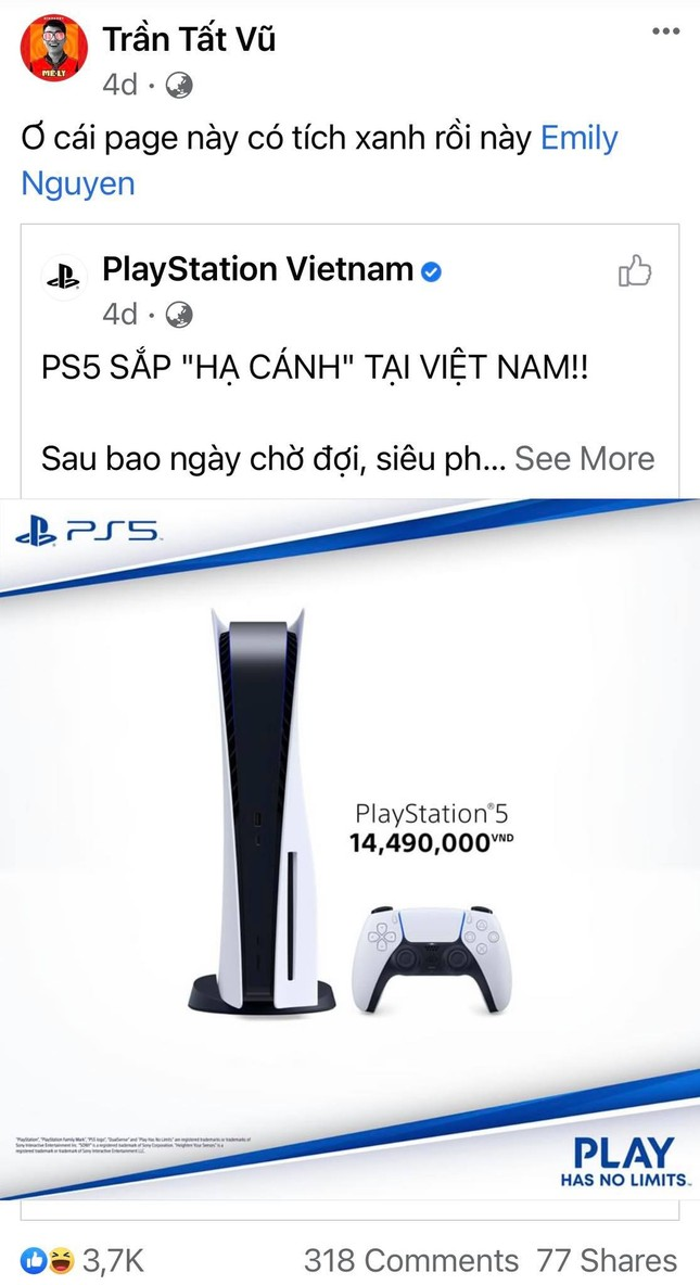 """Hội """"nóc nhà"""" chú ý: Tập đoàn """"cá con"""" đang rỉ tai nhau mẹo để tậu được máy game PS5 ảnh 6"""