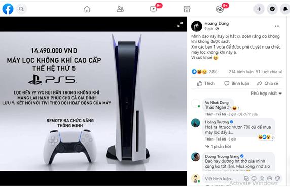 """Hội """"nóc nhà"""" chú ý: Tập đoàn """"cá con"""" đang rỉ tai nhau mẹo để tậu được máy game PS5 ảnh 5"""