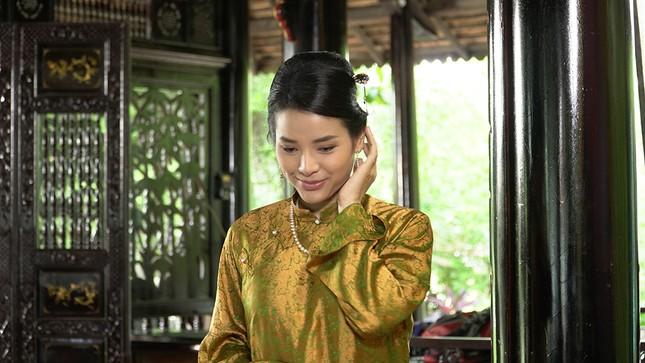 Vào vai chàng Khờ trong phim mới, Huỳnh Đông bị chấn thương gãy tay trên phim trường ảnh 7
