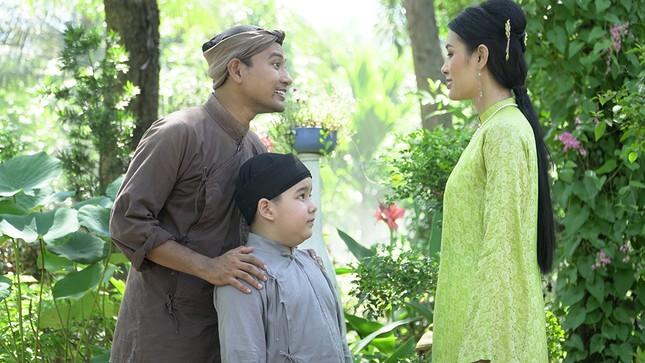 Vào vai chàng Khờ trong phim mới, Huỳnh Đông bị chấn thương gãy tay trên phim trường ảnh 1