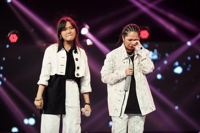 """Giọng hát Việt nhí: Big Daddy - Emily """"khoác áo mới"""" cho loạt hit quen thuộc để các học trò đối đầu ảnh 7"""