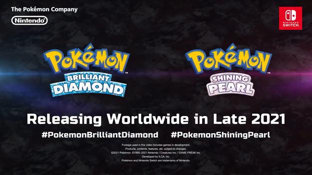 Mừng kỷ niệm Pokémon tròn 25 tuổi, Nintendo tung hẳn 3 game mới chiêu đãi fan ảnh 2