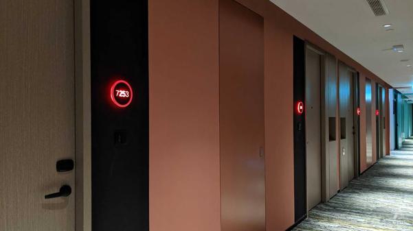 Bên trong khách sạn dành riêng cho khách du lịch tới Singapore công tác giữa đại dịch ảnh 2