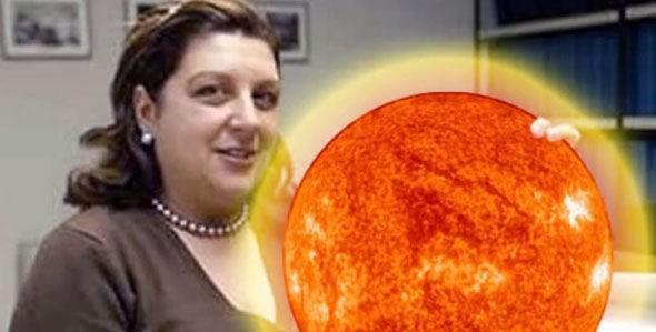 Mặt Trời bất ngờ được tuyên bố đã có chủ, ai muốn được chiếu sáng phải... nộp thuế ảnh 1