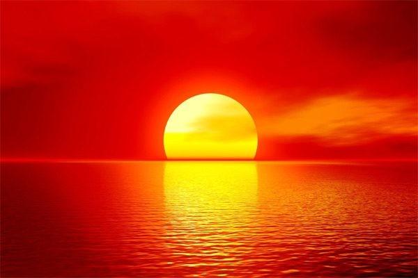 Mặt Trời bất ngờ được tuyên bố đã có chủ, ai muốn được chiếu sáng phải... nộp thuế ảnh 2