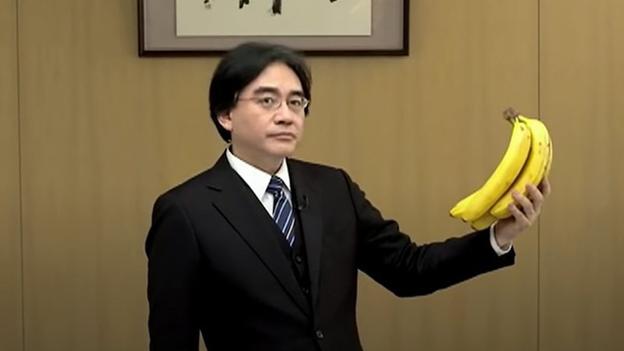 Sony mạnh dạn đăng ký bằng sáng chế để biến chuối thành bộ điều khiển máy chơi game ảnh 3