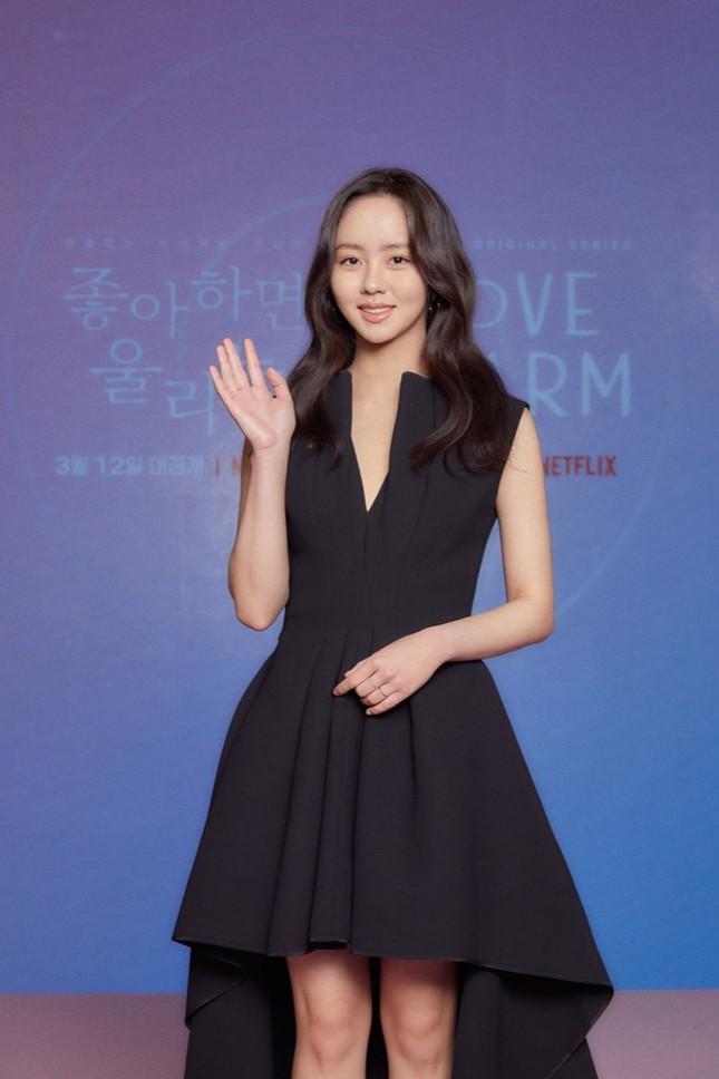 """Độc quyền: Trò chuyện cùng Kim Sohyun, Song Kang và đạo diễn phim """"Love Alarm 2"""" ảnh 2"""