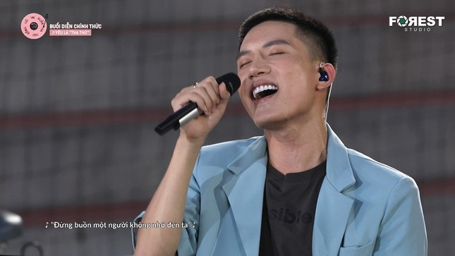 Hòa Minzy - Văn Mai Hương tiếp tục khuấy đảo Top Trending với loạt hit đình đám ảnh 1