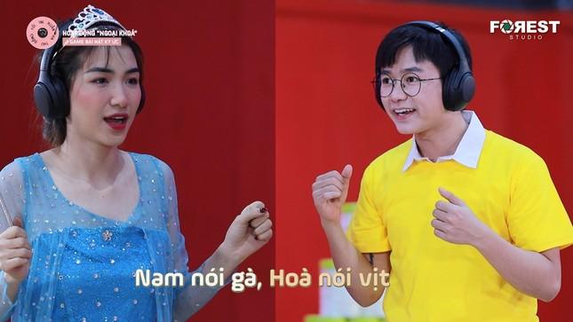 Hòa Minzy - Văn Mai Hương tiếp tục khuấy đảo Top Trending với loạt hit đình đám ảnh 4