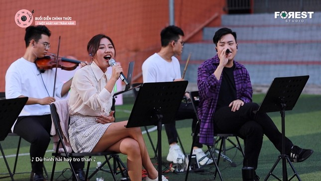 Hòa Minzy - Văn Mai Hương tiếp tục khuấy đảo Top Trending với loạt hit đình đám ảnh 5