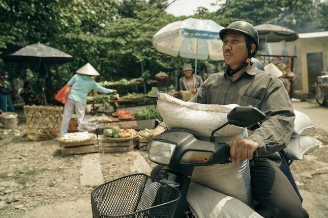 """""""Bố Già"""" tung nhạc phim của Phan Mạnh Quỳnh, khán giả thổn thức vì ca từ đẹp ảnh 4"""