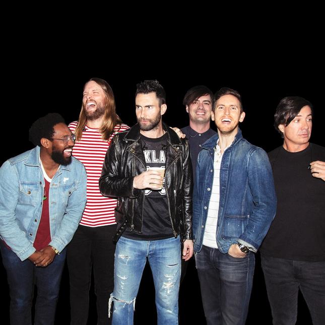 Maroon 5 trở lại cùng Megan Thee Stallion, giới thiệu bài hát bằng tiếng Việt cực xịn ảnh 2