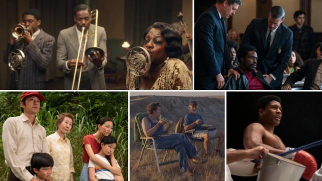 """Sau """"cú nổ"""" Parasite, đây là bộ phim nhận được 6 đề cử Oscar ở các hạng mục lớn ảnh 3"""