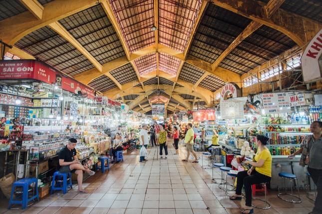 Du khách Việt đánh giá thành phố biển Đà Nẵng là nơi lý tưởng nhất để ăn hải sản ảnh 4