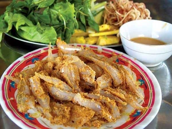 Du khách Việt đánh giá thành phố biển Đà Nẵng là nơi lý tưởng nhất để ăn hải sản ảnh 7
