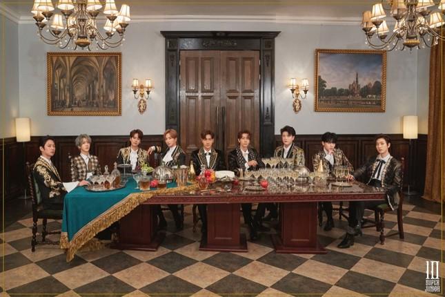 """Super Junior khiến các E.L.F """"bùng nổ"""" khi chơi lớn ra tận 13 phiên bản album mới ảnh 3"""