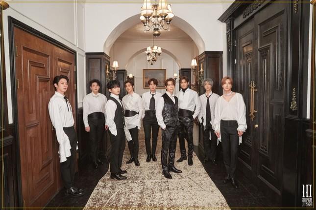 """Super Junior khiến các E.L.F """"bùng nổ"""" khi chơi lớn ra tận 13 phiên bản album mới ảnh 4"""