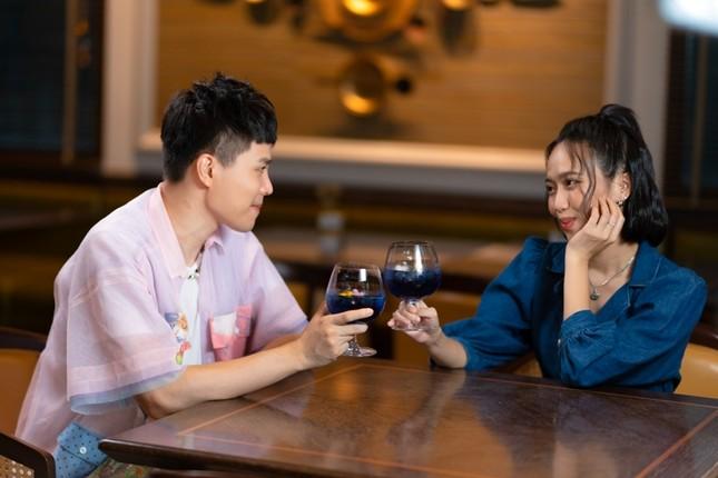 """Đại Nghĩa, Trịnh Thăng Bình, Diệu Nhi trở thành """"bộ ba rắc muối"""" trong """"Ăn Đi Rồi Kể"""" ảnh 1"""